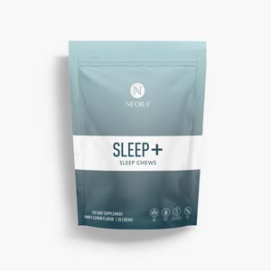 Sleep+ Wellness Chews Image